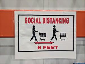 SocialDistance-Sign